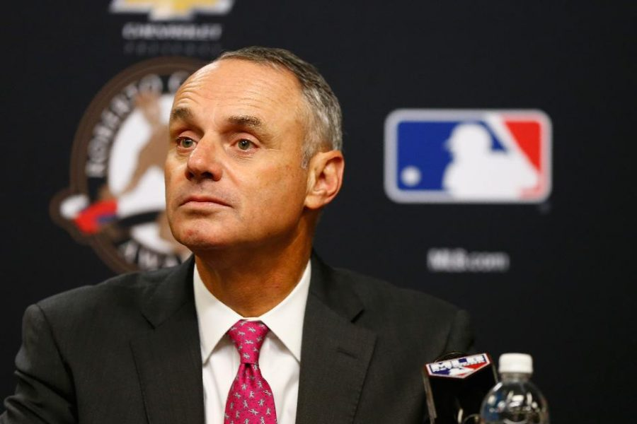ESPN: Q&A: Rob Manfred reflects on his 1 year anniversary as MLB commissioner