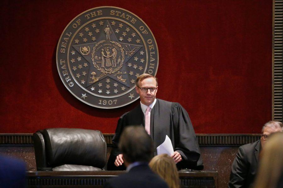 Wall Street Journal:  Johnson & Johnson Ordered to Pay $572 Million in Oklahoma Opioid Case