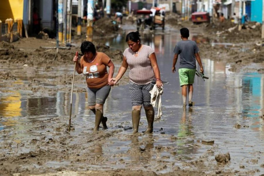 Reuters: Peru's deadly floods ring alarm bell for Latin America cities