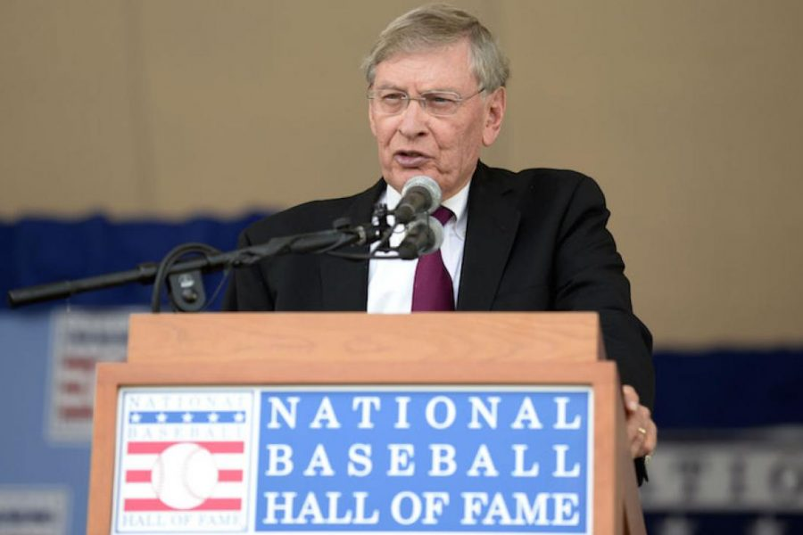 Milwaukee JS: Bud Selig reaches pinnacle of baseball career by joining exclusive Hall of Fame family