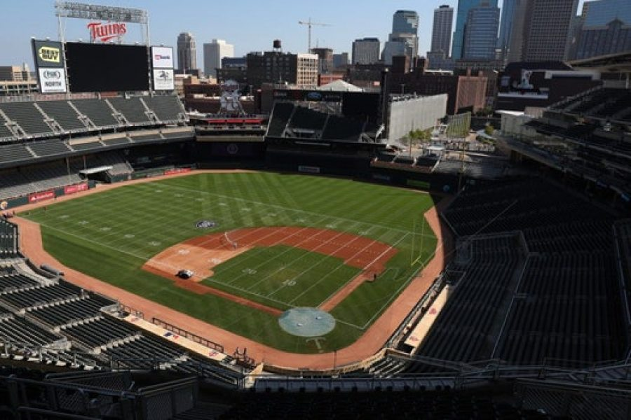 Star-Tribune: Hennepin County on track to pay off Target Field debt a decade earlier than expected