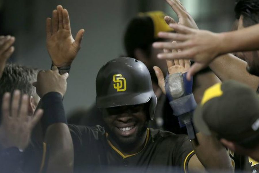 San Diego UT: Padres find they can't turn all blue eyes brown, but …
