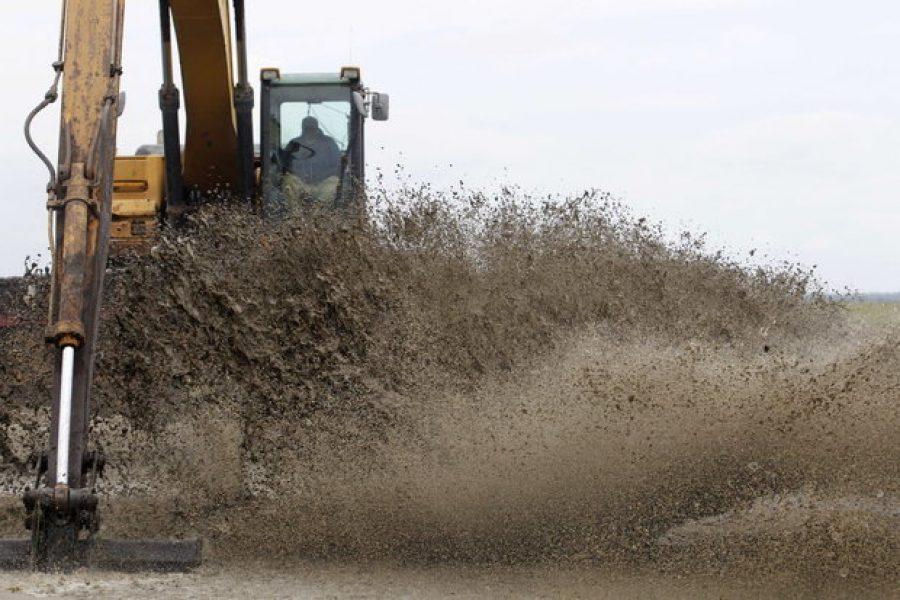 NOLA.com: Louisiana coastal work delays could cost billions of dollars, study says
