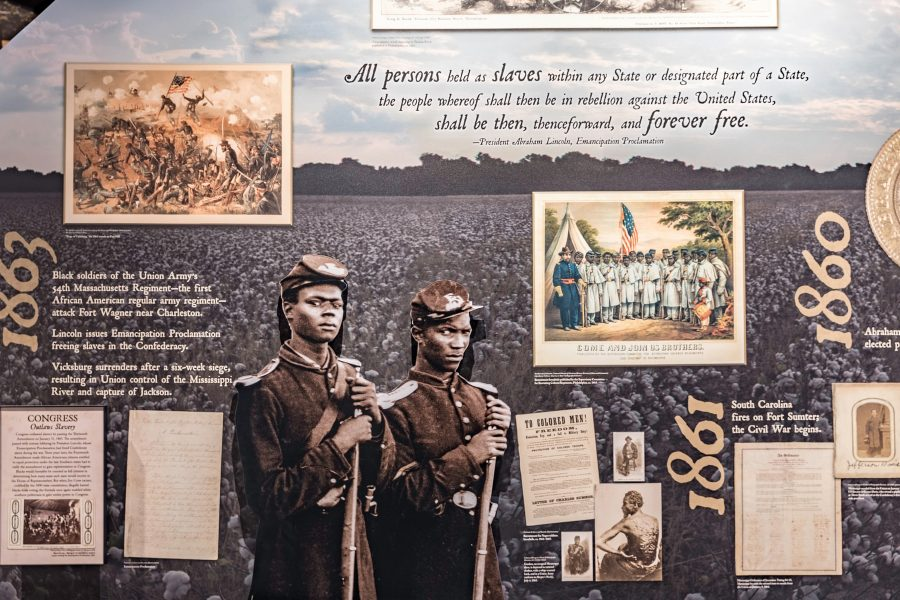 Guardian: Mississippi's bold new Civil Rights Museum offers unflinching view of US history