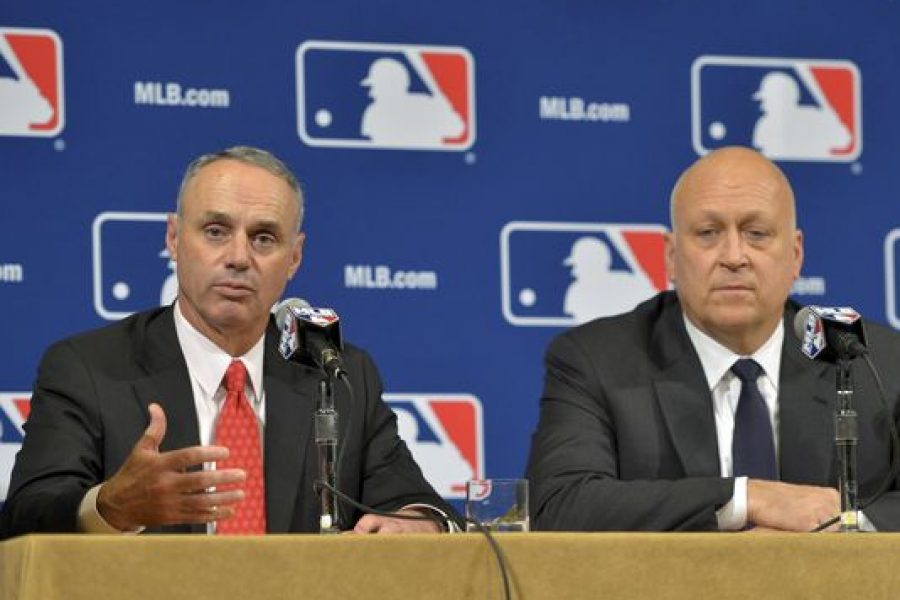 USA Today: MLB won't fear going extreme to attract a new generation