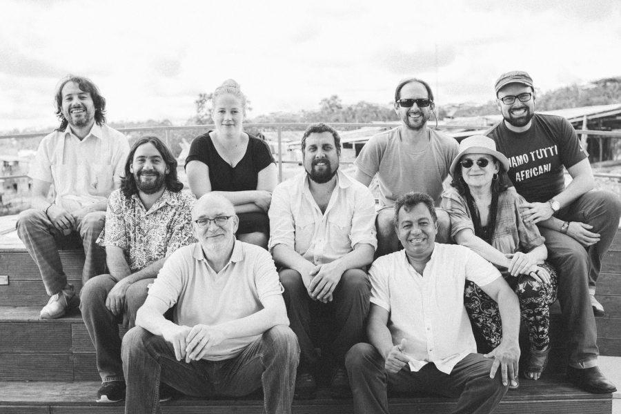 Rainforest to Table, el movimiento culinario que busca salvar el Amazonas
