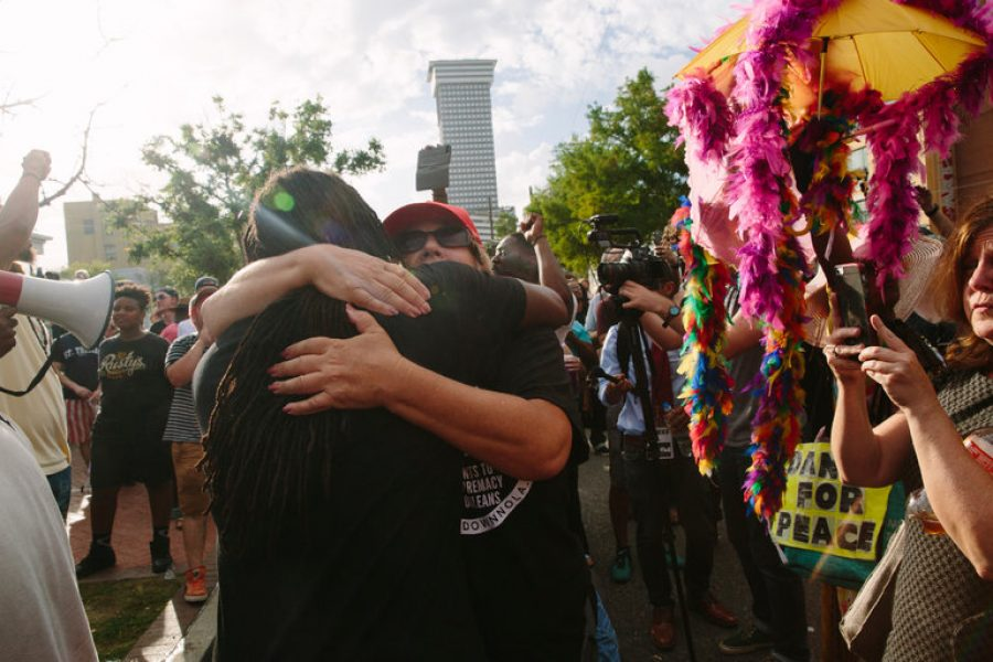 NY Times: Mitch Landrieu Reminds Us That Eloquence Still Exists