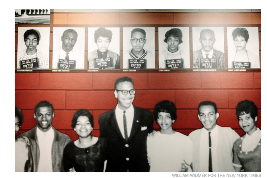 NY Times: The New Mississippi Civil Rights Museum Refuses to Sugarcoat History