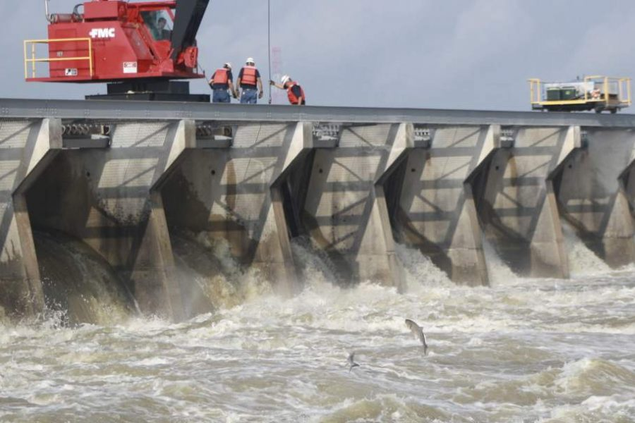 Baton Rouge Advocate: River should be harnessed for restoration